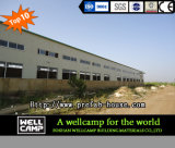 Long Lifetime Steel Structure Building Steel Warehouse