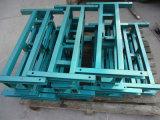 Aeratore di gestione diesel di acquicoltura delle 10 pale