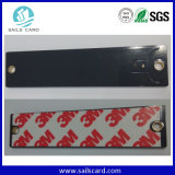 3m Adhesive Sticker를 가진 Lf/Hf/UHF RFID Tag