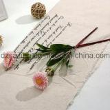 2つのヘッドホームまたは結婚式の装飾(SF15028)のための人工的なヒナギクの花