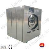 De Wasmachine van de wasserij/de Machine 120kgs van de Wasmachine van het Linnen van het Hotel
