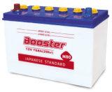 Bateria acidificada ao chumbo N70z de baterias de automóvel da bateria de carro