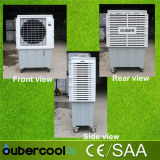 Bienenwabe-beweglicher Luftkühlung-Ventilator mit der Kapazität des Wasser-120L (MAB06-EQ)