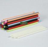 Gyのファイバーによって着色されるリード拡散器の棒