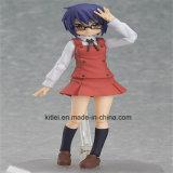Qualitäteinteiliger Anime-reizvolle Mädchen-Spielwaren und Belüftung-Vorgangs-Abbildung