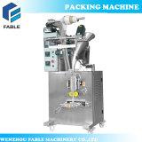 세륨에 의하여 승인되는 향낭 포장기 분말 충전물 및 밀봉 기계