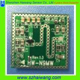 Módulo promocional del radar de Doppler del sensor de movimiento del techo 24V para la luz Hw-N9