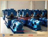 Máquina de alisamento de flange H-Beam / Máquina de flange / Flange Straighen Machine / Steel Structure Fabrication Machine / Steel Structure Flange Sraightening Machine