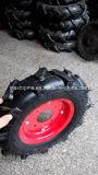 4.00-10 R1パターンが付いている手押し車のタイヤ