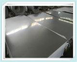 201/304/316/430 a laminé à froid la fabrication de feuille d'acier inoxydable