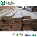 Imprimado ajuste decorativo de madera Bullnose arquitrabe de moldeo (RS-WPWD113)