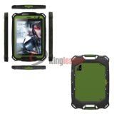 7.85inch 3G Ruwe IP67 Waterdichte Android4.4 GPS, NFC, RFID, PC van de Tablet 1g+16GB (T1)