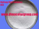 خليّوز (HEC) [هدروإكسثل] يستعمل في طلية صناعة