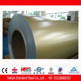 Ral 9002 galvanisierte Stahlfarbe beschichteten Stahlring