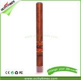 Cigare remplaçable des feuilletés électroniques E de la cigarette 500 de santé de logo d'OEM du Japon avec la saveur variable
