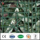 Barriere artificiali protettive UV dei fogli idee domestiche della decorazione di nuove