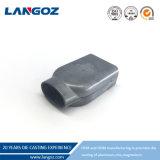 Soem-ODM-kundenspezifische Aluminium-Schwerkraft Druckguß