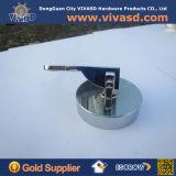Drehentyp Aluminium-CNC-Präzisions-maschinell bearbeitenservice