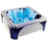 Vasca calda della nuova di modo di Monalisa di disegno STAZIONE TERMALE esterna del mulinello (M-3396)