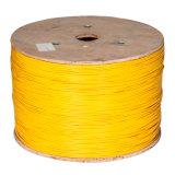 La UL, CE, RoHS certificó de fibra óptica
