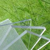 Panneau en plastique plein transparent de polycarbonate de PC