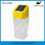Bewegliches LED-tragbare Lampe-Solarlicht für Hauptgebrauch