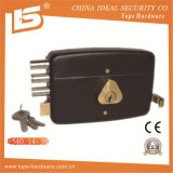 Sicherheit Highquality Door Rim Lock (540.14-3M)