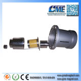 Motore della pompa che coppia motore elettrico che coppia principio magnetico dell'accoppiamento