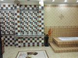 Schöne Wand-Fliese-und Badezimmer-Fliese und Küche-Raum-Fliese
