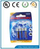 Naccon R03p AAA Kohlenstoff-Zink-Batterie