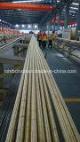 Boyau hydraulique de /Rubber du boyau de spirale de fil d'acier (En856 4sh-19)
