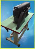 Zhen HU califica la máquina que raja de cuero (14 pulgadas)