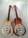 Поставщик сертификата BV/SGS---Гитара резонатора салона тела Китая Aiersi Stock деревянная