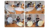 Moskito-Netz für BettPlaypen oben knallen