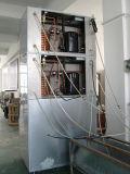 cubos de gelo do aço 2000kg/Day inoxidável que fazem a máquina