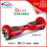 Игрушка самоката самого лучшего подарка рождества электрическая от фабрики Lianmei с UL2272