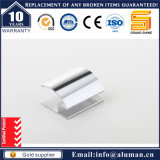 Windows를 위한 알루미늄 알루미늄 합금 6063 밀어남에 의하여 양극 처리되는 단면도