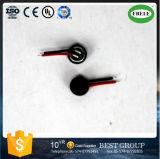 microfono omnidirezionale del microfono di condensatore di 4.0mm *1.5mm piccolo