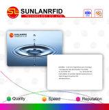 Doppelte schule-Foto Identifikation-Karte des Drucken-RFID Plastikfür Kursteilnehmer