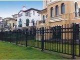 Clôture en aluminium Fer Forgé Acier Métal décoratif Backyard Garden Fence