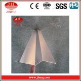 Aluminium 3003 gewölbte Aluminiumpanels (Jh149)