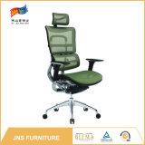 Luxuxineinander greifen-Rückseitengewebe Sitzbüro-Stuhl