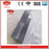 PVDF Beschichtung-graues dekoratives Anthrazitpanel (JH182)
