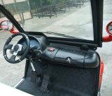 Lsv, de EEG, de Wettelijke Elektrische Auto van de Straat met Aluminium voor Italiaanse Markt