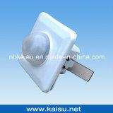 天井によって引込められる台紙PIRセンサースイッチ(KA-S05)