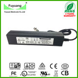 36Vリチウム電池の充電器のための42V 2.5Aの充電器