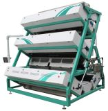 Spitzen-CCD-Tee-Farben-Sorter/sortierende Maschine