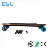 Customizerd Impreso de doble motor en rueda móvil eléctrico Longboard