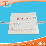 Etiqueta da etiqueta EAS do Em para o sistema do ponto de verificação