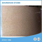 Colonna della pietra del granito selezionata G682 con la protezione